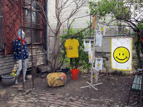 Brooklyn Smile Face Museum